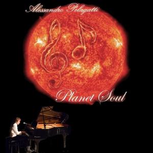Alessandro Pelagatti - Planet Soul