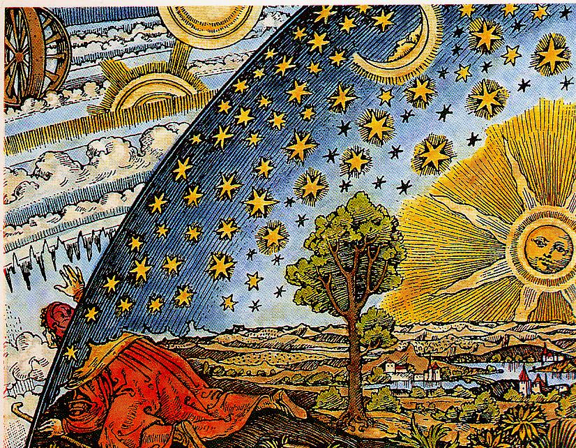 Risultati immagini per cosmo uomo testa fuori