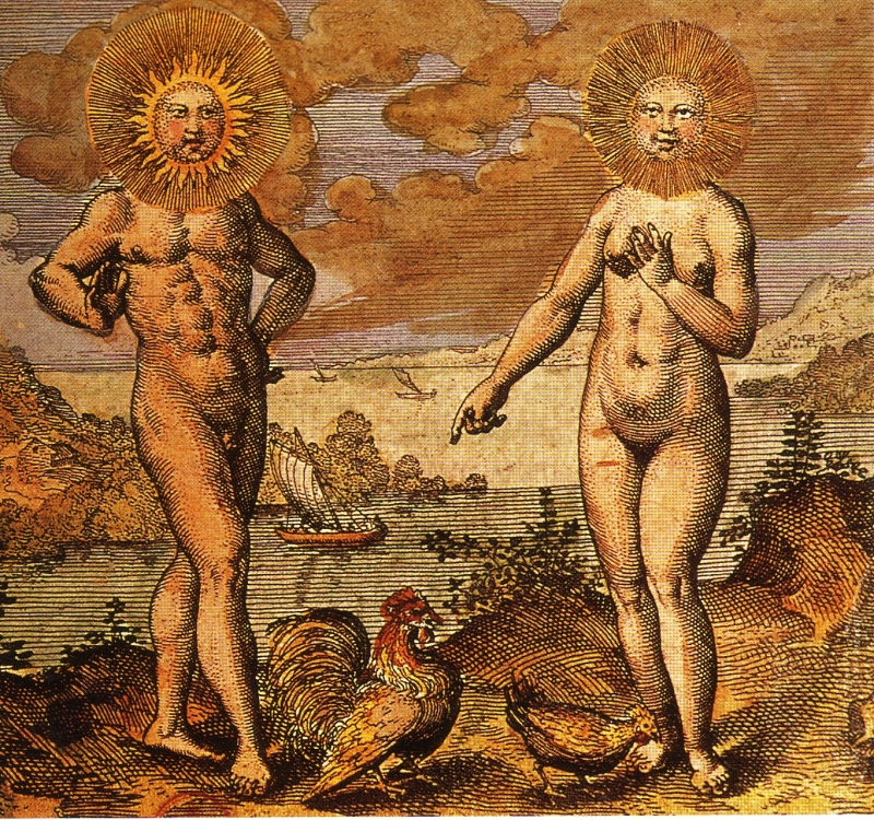 Sole Luna Alchimia