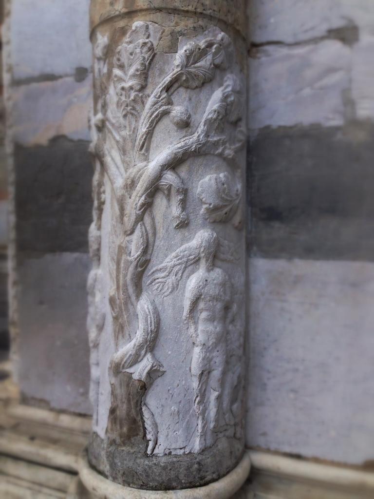 Albero della vita - Lucca-San Martino - eva - IMG_6060