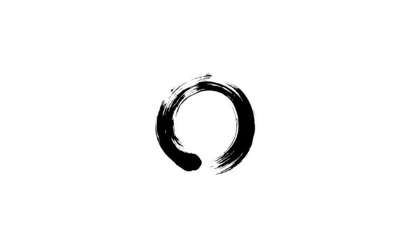 Astrazione zen_enso