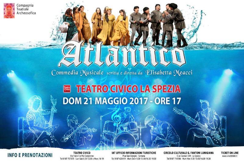Atlantico La Spezia_2017